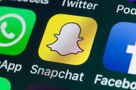 Snapchat photo